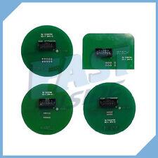 Kit 4 Schedini a molla DIMA BDM FGTECH tuning chip Bosch Marelli Delphi Siemens