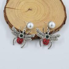 12 Multi Coloured Imitation Pearl Drop  Hijab Pins