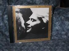 """JOHN FARNHAM OF LITTLE RIVER BAND """"WHISPERING JACK"""" LIMITED EDITION CD AUSTRALIA"""