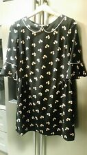 Oasis Dress Size 14, floral,  brand new with tahs