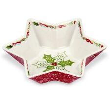 Christmas Dishwasher Safe Serving Dishes