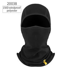 Outdoor Windproof Cycling Balaclava Ski MTB Motorcycle Full Face Mask Neck Scarf