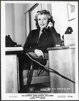 Rita Hayworth 1957 Original Promo Photo Fire Down Below 1940s Telephone