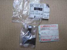 Kawasaki KX 250 KX250 J2 K1 93-94 power valve exhaust main 12005-1185 genuin NOS