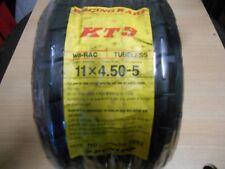 11X4.50-5 W6-RAC DUNLOP RACING KART KT3 (NEW TYRE) (CK)