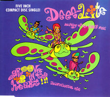 Deee-Lite - Groove Is In The Heart MCD 1990 Electro-Funk