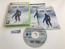 Lost Planet Extreme Condition - Microsoft Xbox 360 - PAL UK - Avec Notice