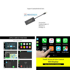 USB Apple Carplay Dongle for Android Car Screen touch Android Phone Android Auto