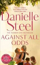 Against All Odds By Danielle Steel. 9781509800223