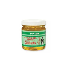 Clubman Pinaud Super Hold Styling Gel 16 oz. / SAME DAY POST