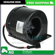 AL110881 New Genuine OEM Bosch Blower Motor Fits John Deere Combine/Tractor