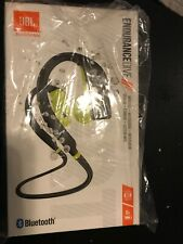 JBL Endurance In Ear Wireless Waterproof Bluetooth Rechargeable Earphones NEW