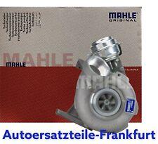 MAHLE Turbolader Mercedes Benz C-KLASSE W203 S203 E-KLASSE W210 S210