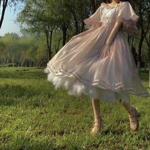 dress women lolita ball party derss