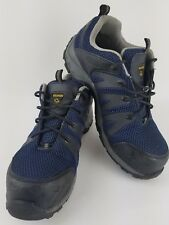 Wolverine Shoes Men's Amherst Low Cut Composite Safety Toe EH Work Shoe W02300