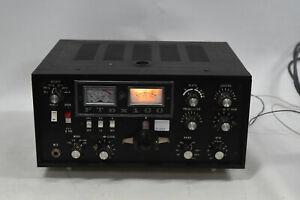 Yaesu FTDX-100 Amateur Band SSB Transceiver - SOLD AS IS - Vintage