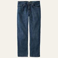 Timberland Men's REGULAR FIT Denim Jeans Pants Style TJ001-400