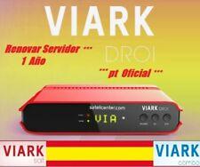 Renovar Servidor Viark sat Viark combo Viark droi Servidor pt Oficial prometheus
