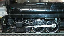 HO Brass 1985 Rare 1 of 60 Sunset Models PRR 4-4-4-4 T-1 Factory Painted Runs Ok