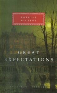 Great Expectations (Everyman's Library Classics), Dickens 9781857150568 New=-
