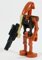 LEGO STAR WARS FREEMAKERS RO-GR MINIFIGURE R0-GR BATTLE DROID 75147 - GENUINE