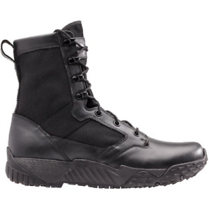 Under Armour Tactical Jungle Rat Boot Black