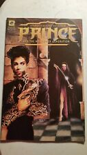 Prince And The New Power Generation Comic Books and Entertainment Memorabilia,