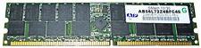 Supermicro Certified MEM-DR120-AL03 ATP 2GB DDR1-400 ECC REG LP Memory