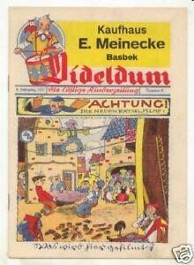 Dideldum Kinderzeitung 9. Jahrgang 18 Hefte von 1937 Nr.1-18 Otto Waffenschmied
