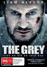 The Grey : NEW DVD