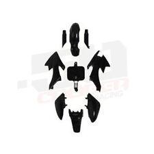 PLASTIC KIT Honda CRF XR-50 BLACK PLASTICS XR50 CRF50 NEW! Pit Bike motorcycle
