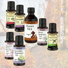 Essential Oils - 15 mL (1 oz) - Blended or 100% Pure Therapeutic Grade Oil