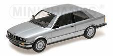 MINICHAMPS BMW 323i 1982 Silber  NEU in OVP  Maßstab 1:18