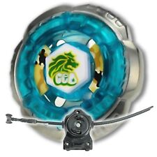 Beyblade Rock Leone with LL2 Launcher and Rip Cord Shipped and Sold From US