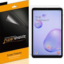 "3X Supershieldz Anti-Glare Matte Screen Protector for Samsung Galaxy Tab A 8.4"""