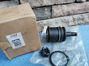 QTY:2 HIGH QUALITY FRONT BALL JOINT for Ford Expedition Lincoln Navigator K80014
