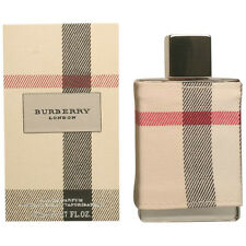B) Burberry - London EDP Vapo 50 ml