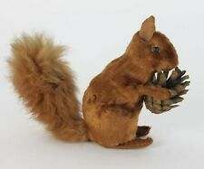 Vintage Squirrel .Wagner Kunstlerschutz?