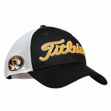 Titleist Golf Collegiate Mesh Adjustable Hat/Cap - Missouri Tigers