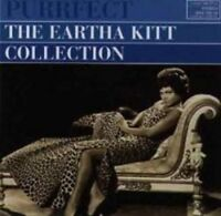 Eartha Kitt - Purrfect (NEW CD)