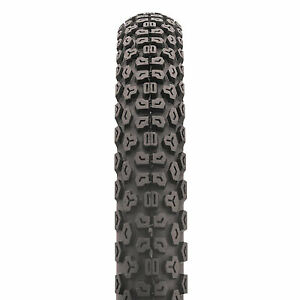 Kenda K270 Dual Sport Front Tire 3.00x21 (57P) Tube Type for Yamaha On-Off