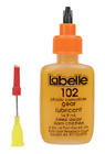 Labelle # 102  Plastic Compatible Gear Lubricant with PTFE 1/2oz 14.8mL A MIB