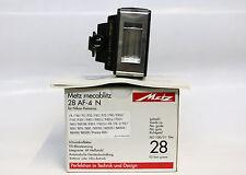 Metz 28 AF-4 N Flash For Nikon