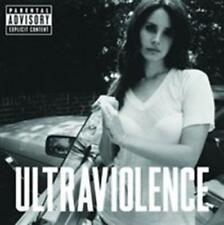 CD de musique album pop Lana Del Rey