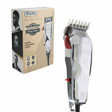 Wahl Professional 5-Star Senior Vintage Edition Clipper #8545-300 - With 3 Attac