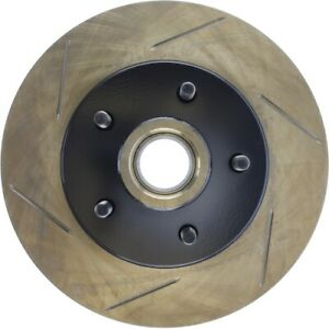 StopTech 126.66000SR Sport Slotted Brake Rotor For 87 GMC R1500 NEW
