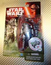 "STAR WARS - Episode 7 - The Force Awakens 3.75"" Figure Captain Phasma (Hasbro)"