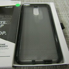 TECH21 EVO CHECK FOR LG STYLO 4, BLACK, PLEASE READ!! 5241