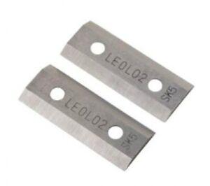 B&Q MacAllister Shredder Metal Blade MIS2500 FPIS2500 LEOLO2 TTB353SHR SB250