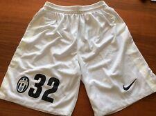 Pantaloncini Short Juventus Nike 2012 2013 Matri Shirt Camiseta Size M